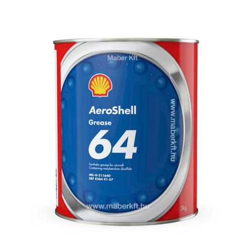 AeroShell Grease 64