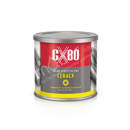 CX80 - Ceracx zsír 500gr