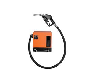 Elektromos üzemanyag utántöltő
