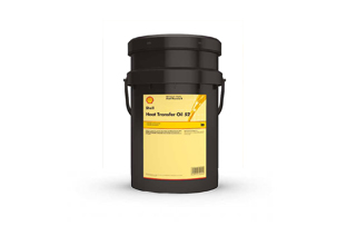Heat Transfer - Hőközlő olajok