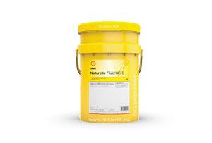 Naturelle Fluid - Bio lebontható hidraulikafolyadék