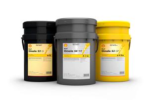 Omala - Ipari hajtóműolajok