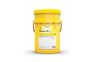 Tonna - Szánkenő olajok