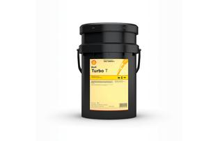 Turbo - Turbina olajok