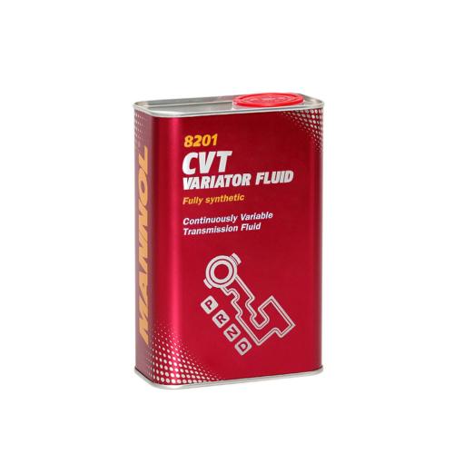 Mannol CVT Variator Fluid