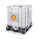 Shell Rimula R4 X 15W-40 - 1000liter