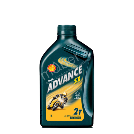 Shell Advance SX 2