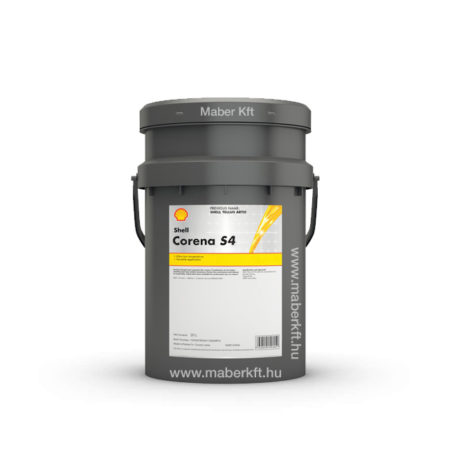 Shell Corena S4