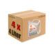Shell Helix HX8 5W-40 - 4liter-4karton