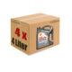 Shell Helix Ultra 5W-40 - 4liter-4karton