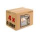 Shell Helix Ultra ECT C2/C3 0W-30 - 4liter-4karton