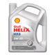 Shell Helix HX8 ECT 5W-30 - 5liter