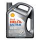 Shell Helix Ultra ECT C3 5W-30 - 4liter