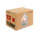 Shell Helix HX8 5W-40 - 1liter-12karton