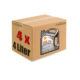 Shell Helix Ultra ECT C3 5W-30 - 4liter-4karton