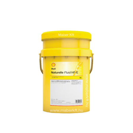 Shell Naturelle Fluid HF-E 46