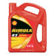 Shell Rimula R2 Extra 15W-40 - 4liter
