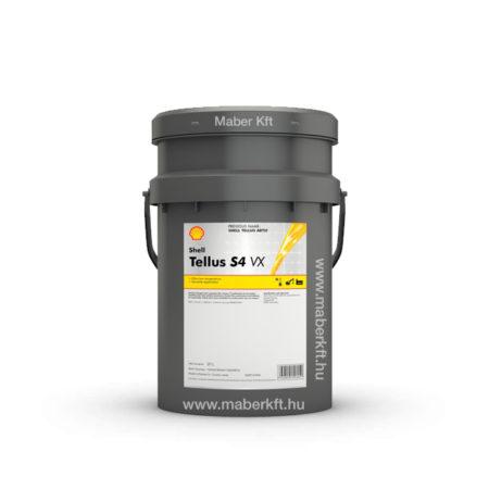 Shell Tellus S4 VX