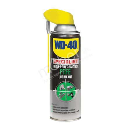 WD-40 Specialist PTFE