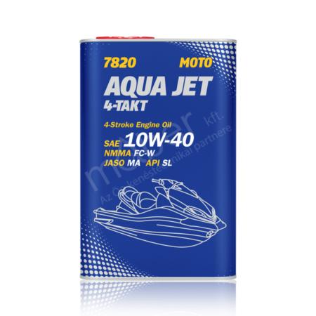 Mannol 4-Takt Aqua Jet