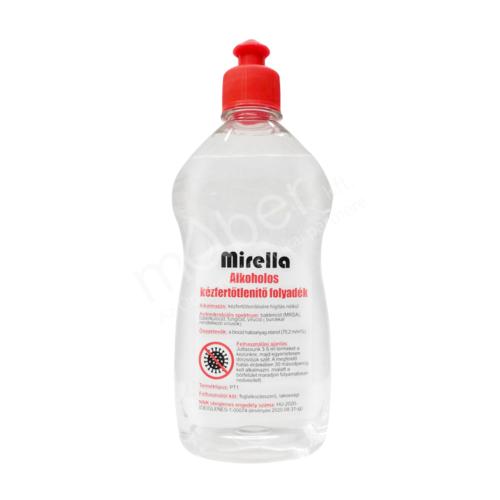 Mirella - Kézfertőtlenítő 500ml