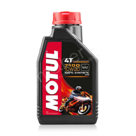 Motul - 7100 10W30
