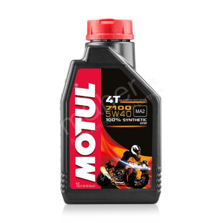 Motul - 7100 5W40