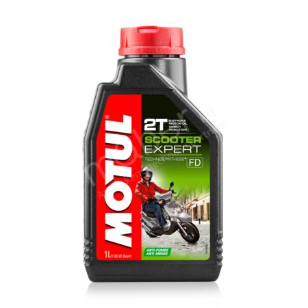 Motul - Scooter Expert 1L