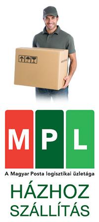 Főoldal Kenőanyag - Házhozszállítás MPL