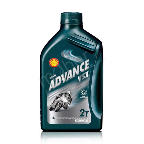 Shell Advance VSX 2T