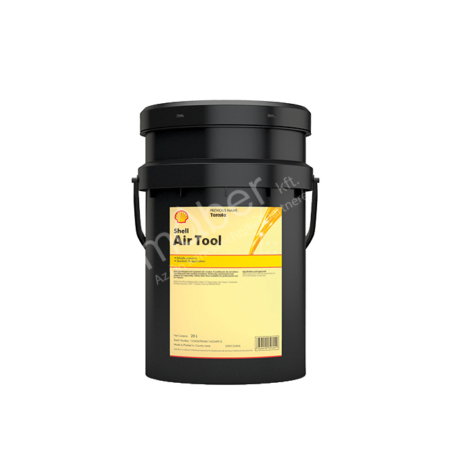 Shell Air Tool Oil S2 A 32