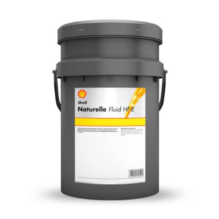 Shell Naturelle Fluid HF-E 20L