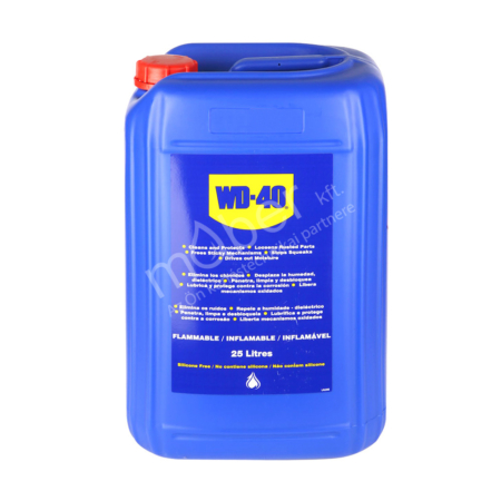 WD-40 Universal 25 Liter