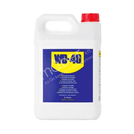 WD-40 Universal 5 Liter
