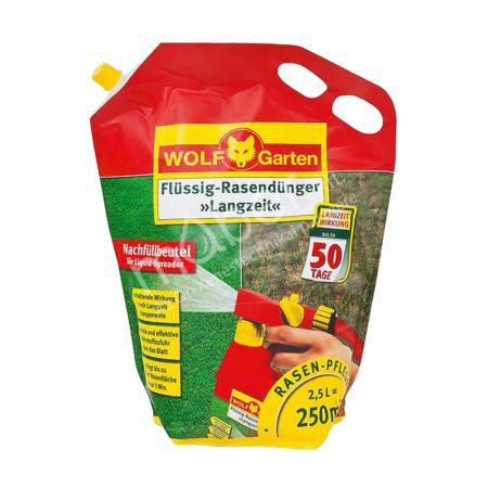 Wolf-Garten LL 250 R