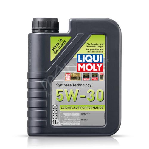 Liqui Moly Leichtlauf Performance 5W-30 1L